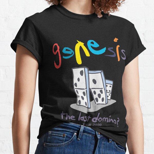 Die letzte Domino-Genesis Classic T-Shirt