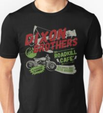 Dixon Brothers Roadkill Cafe! T-Shirt