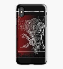 Forest Guardian iPhone Case/Skin