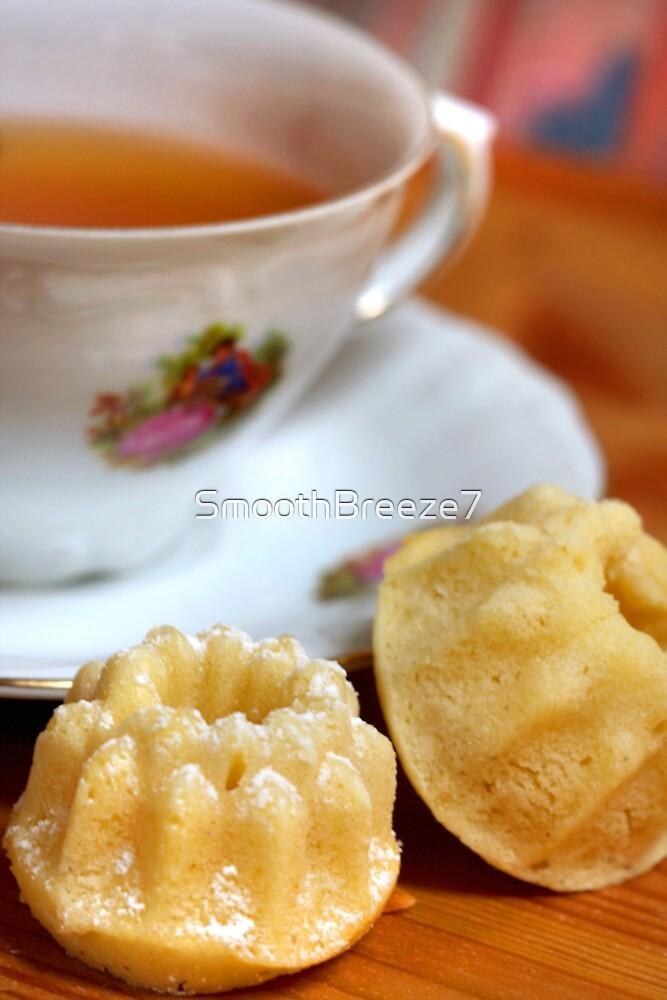 Teatime With Minigugls by SmoothBreeze7