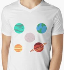 lil planets T-Shirt