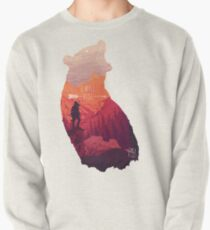 I will Rise Pullover