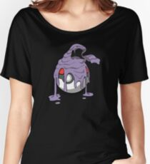Muk your Pokeball! Women's Relaxed Fit T-Shirt