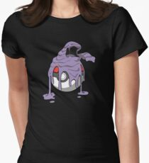 Muk your Pokeball! T-Shirt