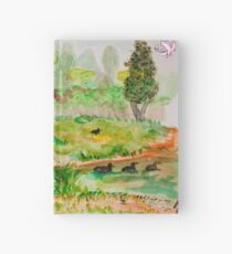Park Hardcover Journal
