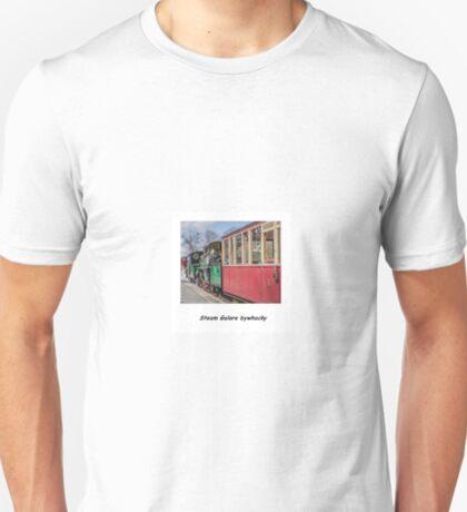 Steam Galore ! T-Shirt