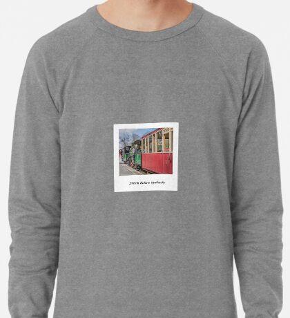 Steam Galore ! Lightweight Sweatshirt