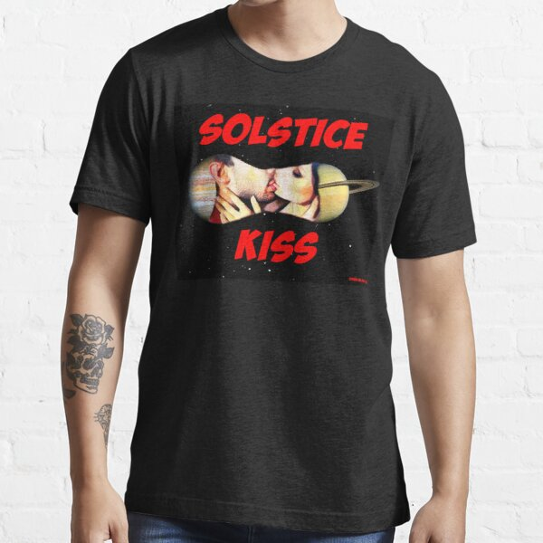 Solstice Kiss Essential T-Shirt
