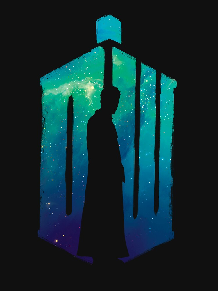 TShirtGifter presents: Dr Who - 10th  | Unisex T-Shirt