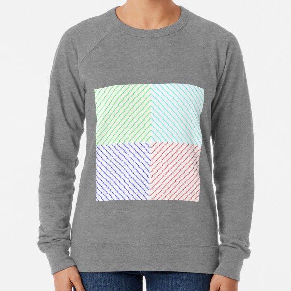 rombus Lightweight Sweatshirt