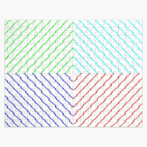 rombus Jigsaw Puzzle