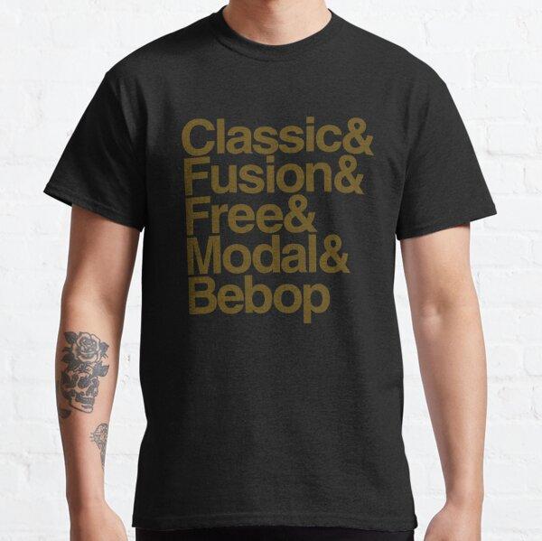 SOUL MUSIK Classic T-Shirt