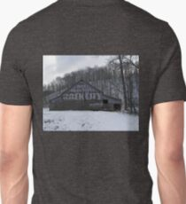 See Rock City on Hwy 64 Unisex T-Shirt