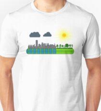 Loading 2 Unisex T-Shirt