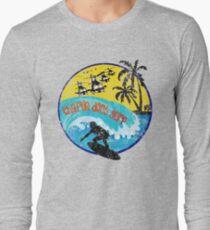 CHARLIE DON'T SURF Long Sleeve T-Shirt