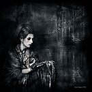 melancholia by annacuypers