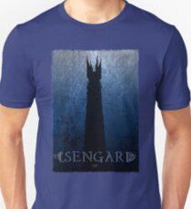 Isengard Poster Unisex T-Shirt