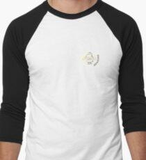 Knickers box trolls Men's Baseball ¾ T-Shirt