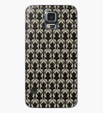 221B Wallpaper Case/Skin for Samsung Galaxy