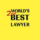 Better Call Saul - World's 2nd Best Lawyer by Théo Proupain