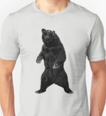 Majestic Grizzly T-Shirt