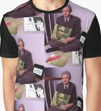 Noided Clinton  Graphic T-Shirt