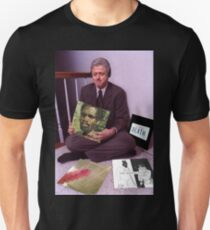 Noided Clinton  Unisex T-Shirt
