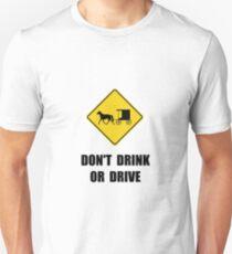 Amish Drink T-Shirt