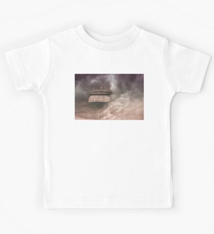 Ghost Ship Kids Clothes