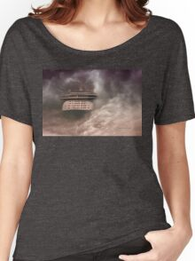 Ghost Ship Women's Relaxed Fit T-Shirt