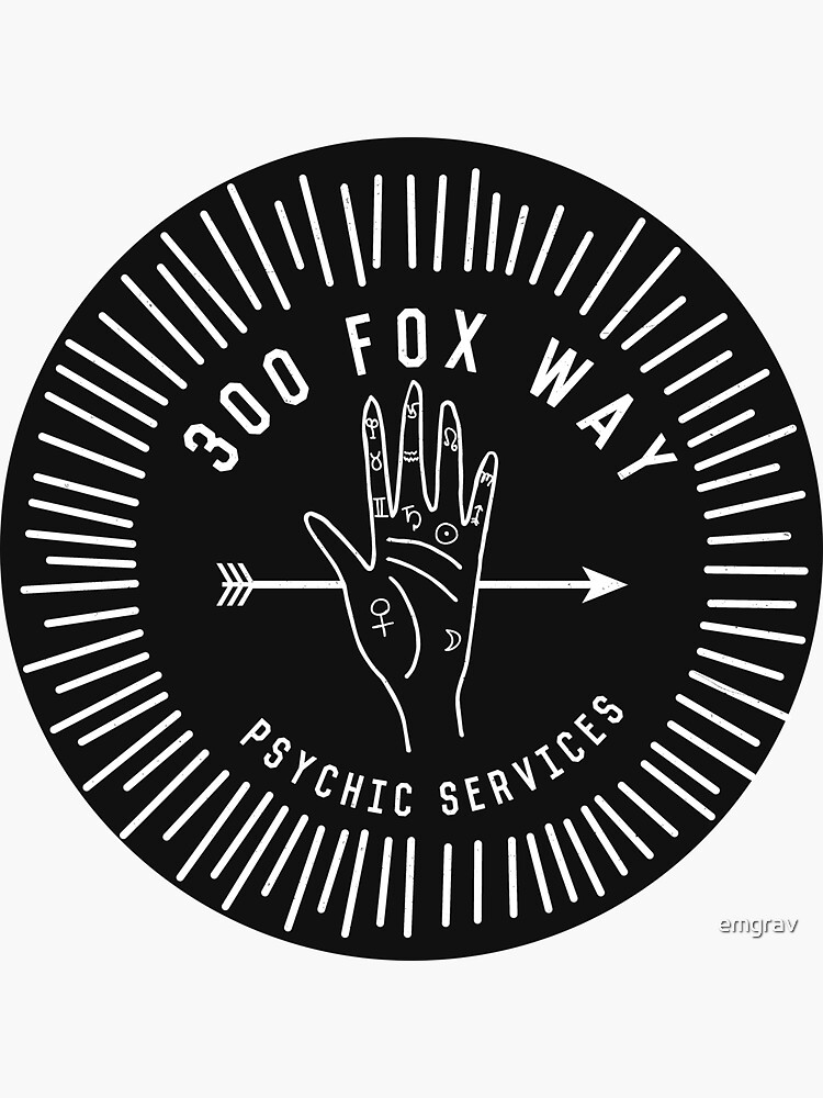 fox way by emgrav