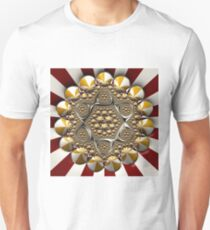 Solar Corona Unisex T-Shirt
