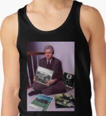 Camisetas de tirantes para hombre Buen chico M.a.a.d Clinton