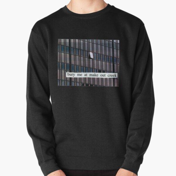 Mitski Pullover Sweatshirt