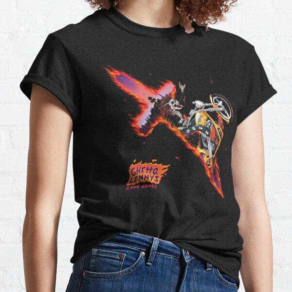 Saint Jhn, SaintJhn Classic T-Shirt