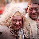 Carnaval de Romans sur Isère fevrier 2016 France by Glonadine