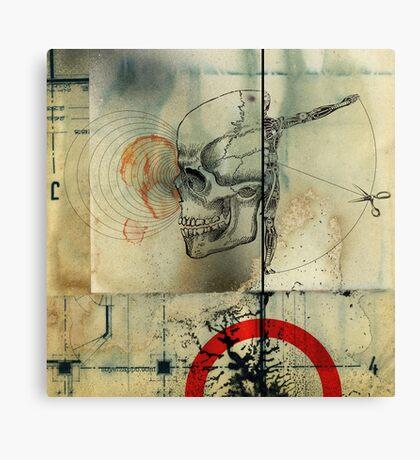 ocio Canvas Print