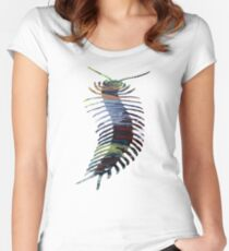 Centipede Women's Fitted Scoop T-Shirt