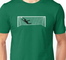 Leaping Keeper Unisex T-Shirt