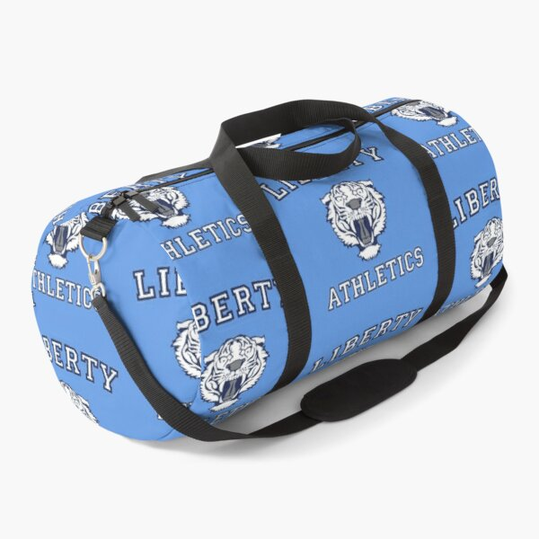 Liberty Athletics Duffle Bag