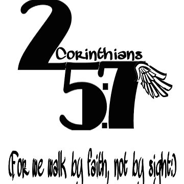 2 Corinthians 5:8 by datdirtystar