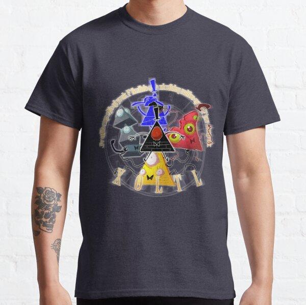 Bill Cipher - X O L T L  Classic T-Shirt