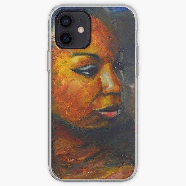Misunderstood - Nina Simone iPhone Soft Case