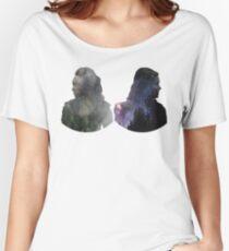 Clexa - The 100 Women's Relaxed Fit T-Shirt