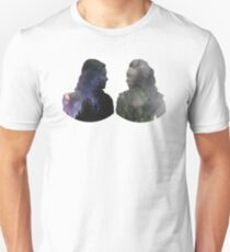 Clexa - The 100 - Face to Face T-Shirt