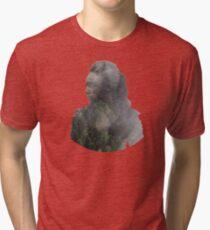 Lexa - The 100 Tri-blend T-Shirt