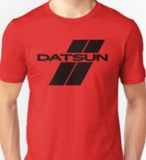 Datsun Stripes T-Shirt