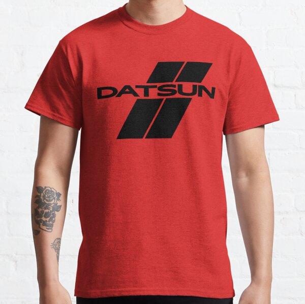 Datsun Stripes Classic T-Shirt