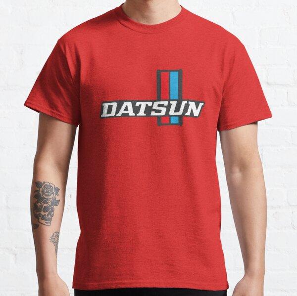 Datsun 620 Emblem Classic T-Shirt
