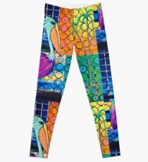 Big Peli Leggings